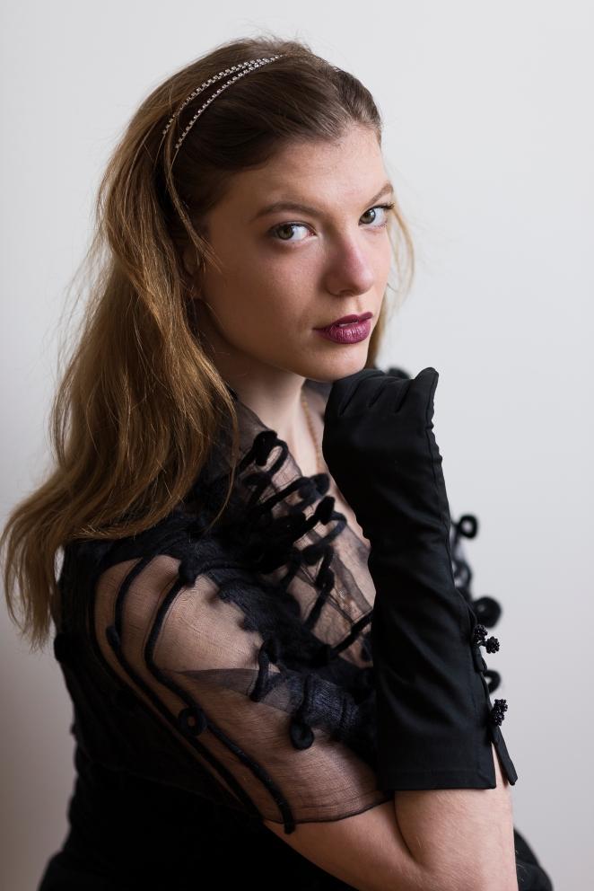 Audrey 10